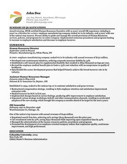 Pongo Resume